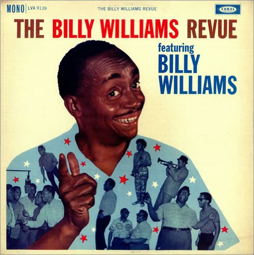 The Billy Williams Revue