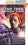 Star Trek: Deep Space Nine: Terok Nor: Dawn of the Eagles