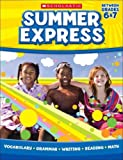 img - for Summer Express 6-7 book / textbook / text book