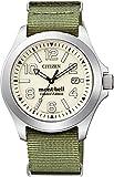 [シチズン]CITIZEN 腕時計 PROMASTER エコ・ドライブ プロマスター×mont・bell BN0111-38Y メンズ
