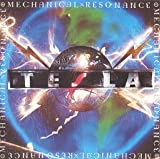Mechanical Resonance by Tesla [Music CD]