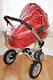 QUINNY BUZZ 3 OR 4 IN CARRYCOT OR PUSHCHAIR MODE