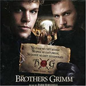 Brothers Grimm,the