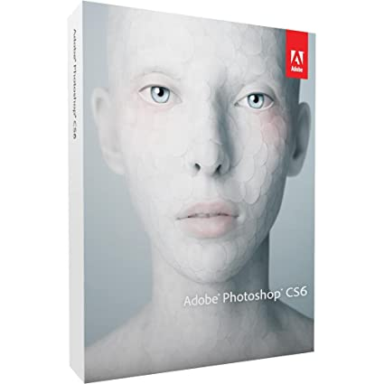 Adobe Photoshop CS6 - Macintosh