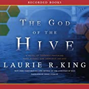 The God of the Hive: A Novel of Suspense Featuring Mary Russell and Sherlock Holmes | [Laurie R. King]