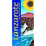 Lanzarote Walks and Car Tours (Landscapes Series)