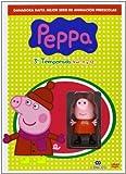 Peppa Pig - Volúmenes 11 Y 12 (+ Muñeco George) [DVD] en Castellano