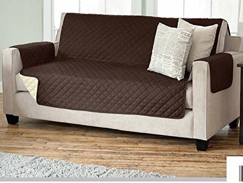 Sesselschoner-Sofaschoner-Sesselschutz-Sofaberwurf-3-Sitzer-191-x-279-cm-braunbeige