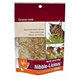Nibble-Licious Seeds Cat Food [Set of 3]