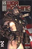 U.S. War Machine TPB (0785108548) by Austen, Chuck