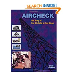 Aircheck: The Story of Top 40 Radio in San Diego