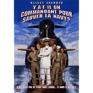 Y'a t-il un commandant pour sauver la Navy ?