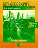 img - for Key Geography for GCSE: Teacher's Resource Guide Bk. 1 book / textbook / text book