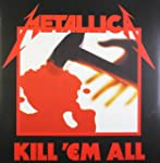 Kill 'Em All [Vinilo]