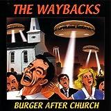 Burger After Church