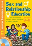 51X31vW4s0L. SL160 Sex and Relationships Education 9 11 plus CD ROM: The No Nonsense Guide to Sex Education for All Primary Teachers (Sex and Relationship Education)