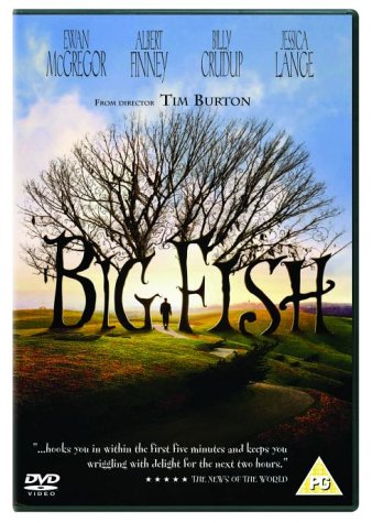 Big Fish / Крупная рыба (2003)