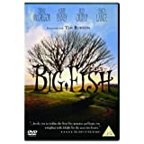 Big Fish [DVD] [2004]by Ewan McGregor