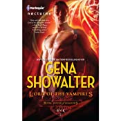 Lord of the Vampires | [Gena Showalter]