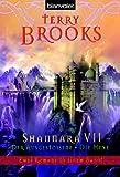 Shannara VII Der Ausgestossene - Die Hexe - Terry Brooks