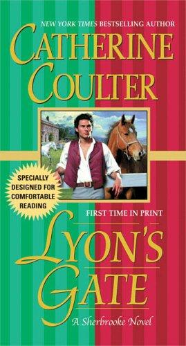 Image for Lyon's Gate (Jove Historical Romance)