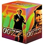James Bond 007 Collection Volume 3 [VHS]