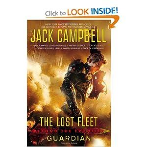 Guardian  - Jack Campbell