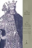 img - for Le Morte d'Arthur (Modern Library) book / textbook / text book