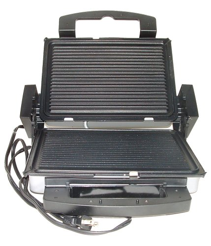Flama G1600 Contact Grill