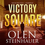 Victory Square: A Novel | [Olen Steinhauer]