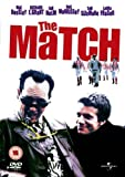 The Match packshot