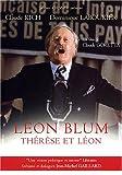 echange, troc Léon Blum : Thérèse et Léon