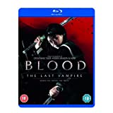 Blood: The Last Vampire [Blu-ray]by Gianna Jun