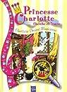 Charlotte devient Magicienne