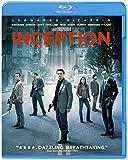 【初回限定生産】インセプション[Blu-ray/ブルーレイ]