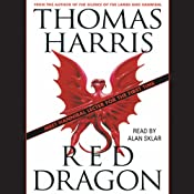 Red Dragon | Thomas Harris