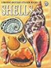 Usborne Spotter&#39;s Guides: Shells (Spotters Guides)