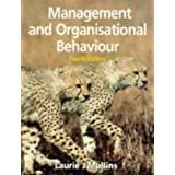 Management and Organisational Behaviourby Laurie J. Mullins