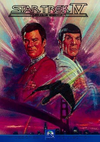 Star Trek 04 - Zurück in die Gegenwart