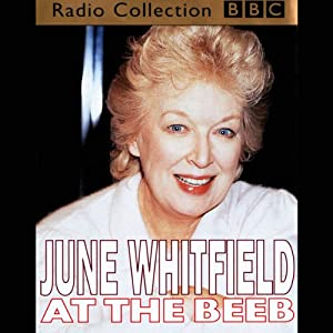June Whitfield at the Beeb | [Chris Emmett]