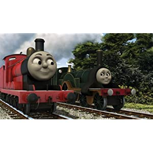 Thomas &amp; Friends: Thomas in Charge!