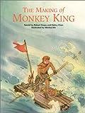 The Making of Monkey King (Adventures of Monkey King, 1)