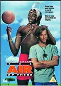 The Air Up There [DVD] [1994]