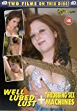 echange, troc Well Lubed Lust/Throbbing Sex Machine [Import anglais]