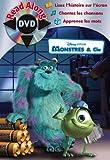 Monsters, Inc. (Disney Read-Along) [DVD]