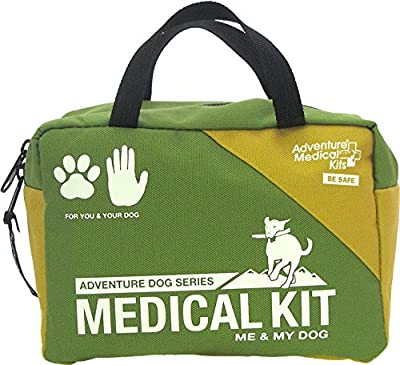 AMK Me and My Dog Medical Kit by Adventure Medical Kits