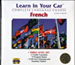 Learn in Your Car French Three Level...