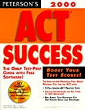 img - for Peterson's Act Success 2000 book / textbook / text book