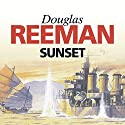 Sunset (       UNABRIDGED) by Douglas Reeman Narrated by David Rintoul