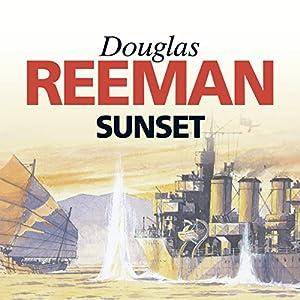 Sunset Audiobook